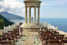 Amida ceremonias Mallorca/wedding/hochzeit / Ceremonias  en fincas Mallorca