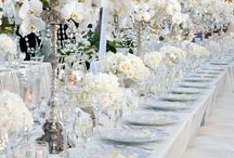 Wedding ideas / by Marta Borotto