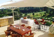 Bendinat Golf wedding Mallorca / Restaurante para bodas y fiestas