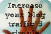 Blog Helps / Everything blog-related, from social media tips to SEO,  to photography!