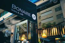 Bonaire 7 Mallorca / Comer y beber a cualquier hora del día