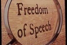 17/3/14 Conference: Freedom of Speech, Law or Fear? / Interdisciplinary Conference, Nicosia University