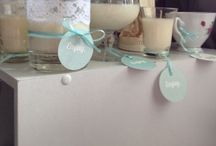 Candles / Handmade soy candles