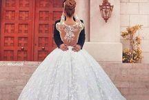 A Bride's Dream