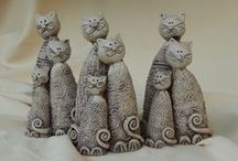 Vera Bodai / ceramic