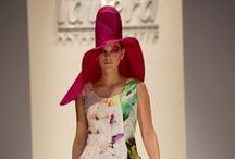 UNEINS // Spring Summer 15 / #uneins #SS15 #collection #fashion #BFW #Berlin #Fashionweek #lavera #showfloor #runway