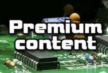 #progettoPremium / Qui tutti i progetti scaricabili da IEcloud previa una sottoscrizione di una membership