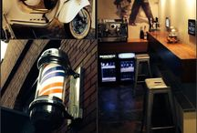 Vincenzo shoes and barber collection / Vincenzo Shoes & Barber!