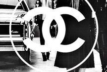 Chanel / La bacheca che rappresenta lo stile chanel come meglio si può !