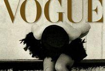 V O G U E / La più in delle riviste è ora qui a vostra disposizione!!!!!