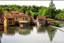 LE DIMORE NELLE TERRE DEL GUSTO / Le dimore di Charm presenti nei territori italiani legati a particolari tradizioni e prodotti enogastronomici