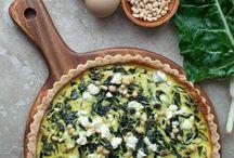Rezepte: RealFood - herzhaft / Paleo recepies, Main dishes