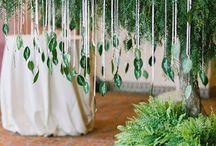 Meseros boda Mallorca/ Seating wedding / Setting