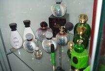 Ma collection de parfums / Collection de parfums