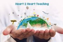 All Heart 2 Heart Teaching's Products / All of my teaching products in one easy place.
