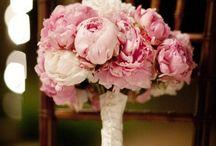 Wedding Ideas pink / Bodas de color de rosa