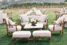 Wedding Ideas-White / El blanco , un color muy elegante para tu boda