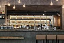Copper Cup Interior Design / Moving towards a new wave of GREAT drive through coffee shops.