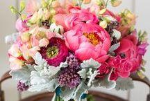Wedding Bouquet Inspiration