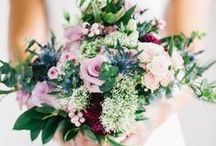 Our Wedding Bouquets