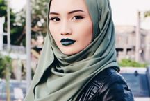 Mari Qadir / Mariam Qadir. Pakistani, teenager, aspiring rebel with a cause, pansexual, the artist that the world needed all along.