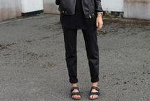 wear / my love affair with fashion / by Tara Tadlock