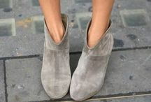 Shoes / by Keri Cox