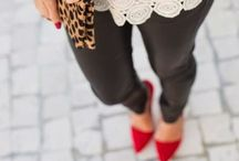 My Style / by Jana Bush