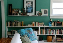 Our shelves, ourselves / Great ideas for kids' room bookshelves + beautiful home libraries we envy / by Random House Kids