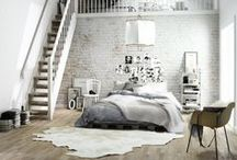décor for the bedroom / by Cassandra Niki
