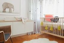 Nursery & Kids Room Designs / DJD Design, parent company of EcoChic Nursery Designs, loves babies and kids rooms. Here are some designs that we have found and admire. Enjoy  You can follow EcoChic Nursery Designs on facebook at: http://www.facebook.com/pages/EcoChic-Nursery-Designs/175935279132506 Or on Twitter at: https://twitter.com/#!/EcoChicNursery