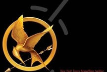 The Hunger Games / by Brittany Kembel