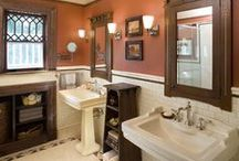 Bathroom Designs / by Susan Knauff