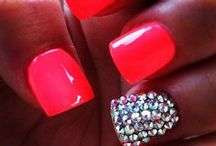 My Style: Nails and Hair
