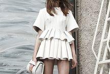 Fashion / by tiffany borland