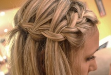 Hair ideas for my girls / by Annette Nowicki
