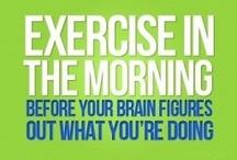 Health motivation / by Annette Nowicki