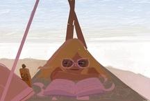 Summer Reads / Every beach bag needs a good book. / by Random House Children's Books