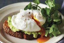 Breakfast / by Christina Schmiegelow-Sutherland