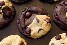 Cookies / by Christina Schmiegelow-Sutherland