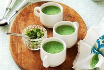Soups & Chilis / by Christina Schmiegelow-Sutherland