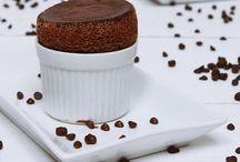Desserts / by Christina Schmiegelow-Sutherland