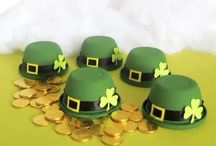 St Paddy's / by Christina Schmiegelow-Sutherland