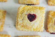 Pies, Tarts & Tortes / by Christina Schmiegelow-Sutherland