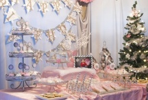 Party Ideas / by GirlyMeetsCurly