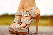 Shoes / by GirlyMeetsCurly