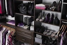 Closet / by GirlyMeetsCurly