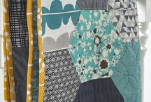 Project Sew / by Mallika Golz