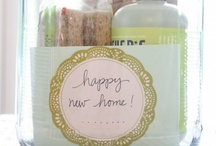 Gift Packaging/Ideas / by GirlyMeetsCurly