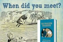Middle Grade Favorites / by Random House Children's Books